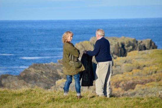 Fair Isle Photos - Featured Images of Fair Isle, Shetland Islands ...