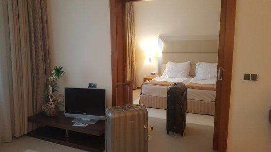 Design Merrion Hotel: Very Spacious & Clean