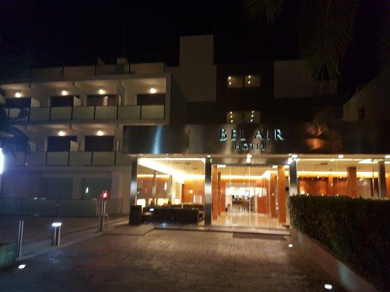 Bel Air Hotel: 20171010_202350_large.jpg