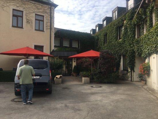 Grunwald Munchen Hotel