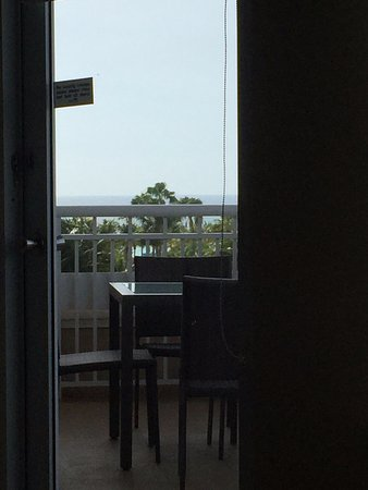 Marriott's Aruba Surf Club Photo