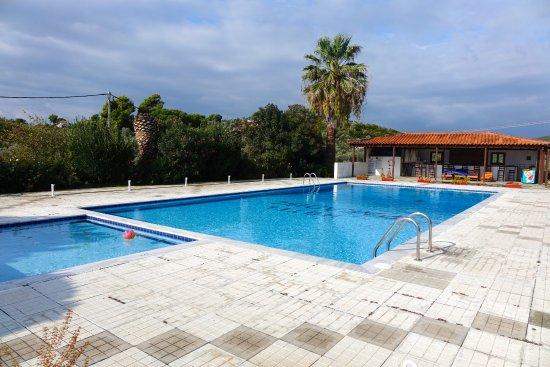 Paradise Hotel Resmi