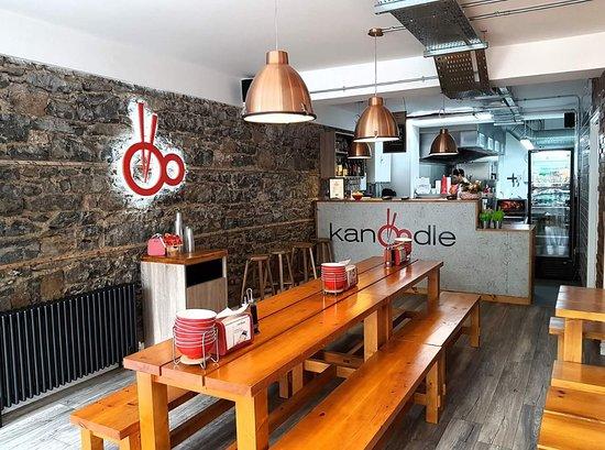 Drogheda, Irlanda: Seating Area