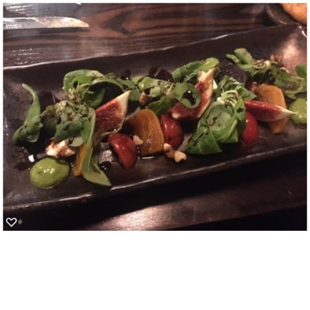 Gerrards Cross, UK: Beetroot Salad