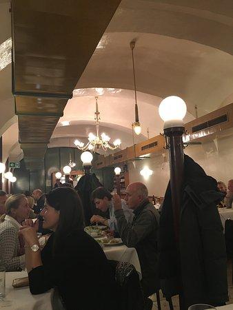 Restaurant Salzamt Aufnahme