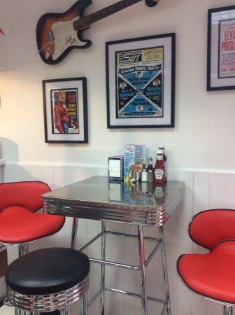 St Mawes, UK: The new decor (2)