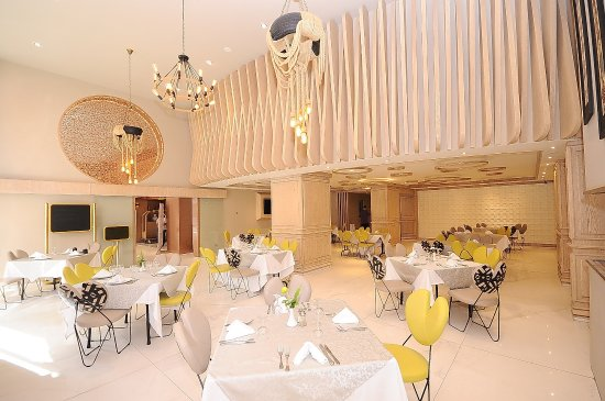 Hotel Oum Palace Casablanca