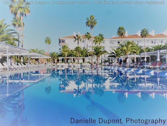 Hotel Riu Arecas Teneriffa Bewertung