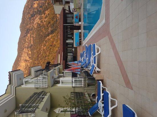 Taner Hotel: 20171009_182607_large.jpg