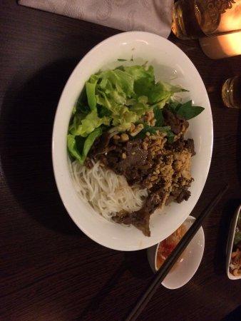 asiaway vietnamese cuisine Photo
