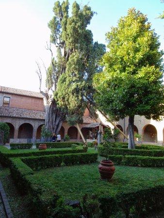 Verucchio, Włochy: chiosco