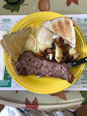 Nana Gail's Cafe: photo0.jpg