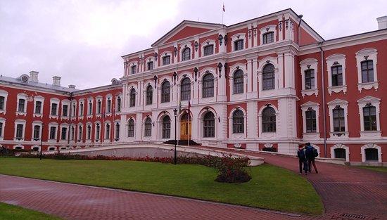 Jelgava, Letonia: IMAG1026_large.jpg