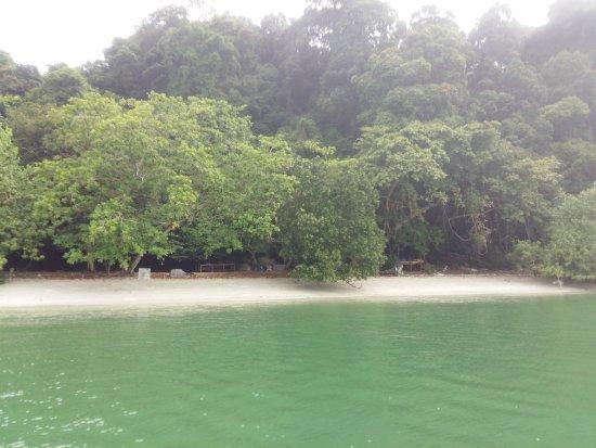 Pangkor Bay View Beach Resort: 20170911_155034_large.jpg