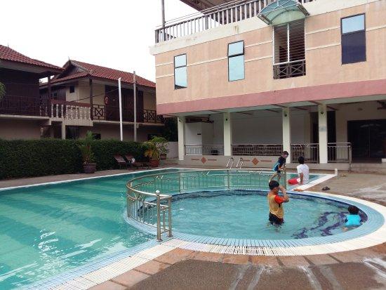 Pangkor Bay View Beach Resort: 20170910_175032_large.jpg