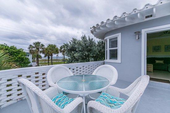 Beachside Village Resort Foto