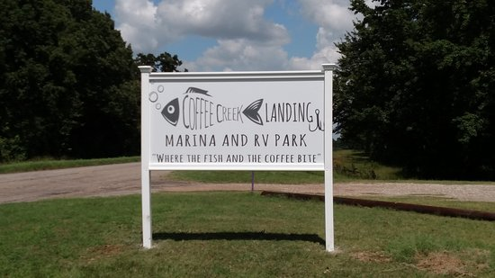Yantis, เท็กซัส: Lake Fork's North East Marina