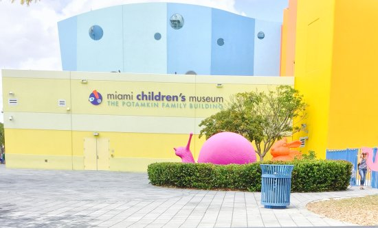 Miami Children's Museum Photo