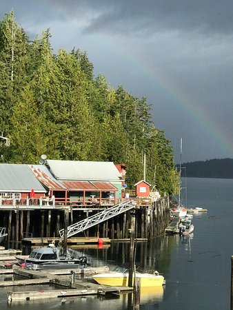 Telegraph Cove, Canadá: photo7.jpg