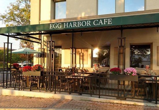 Egg Harbor Cafe Menu Naperville Il