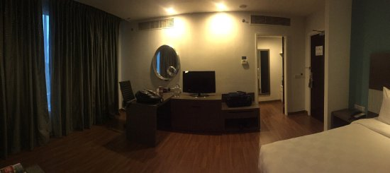 Pullman Kuching: photo1.jpg