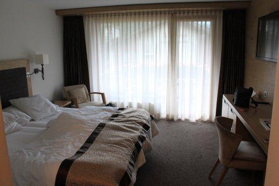 Hotel Ambiance Φωτογραφία