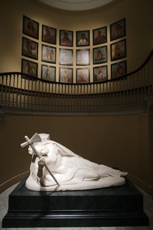 National Portrait Gallery: Tecumseh