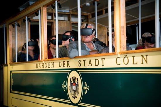 TimeRide VR Coeln