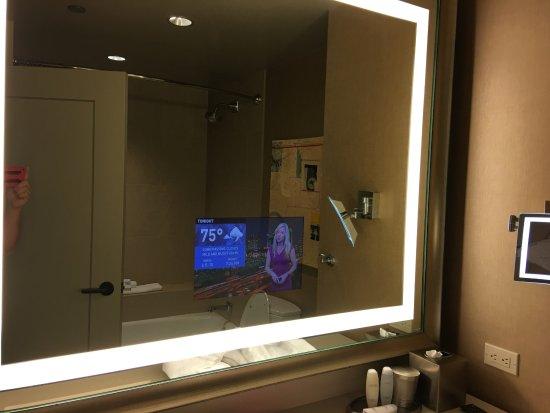Omni Dallas Hotel Photo