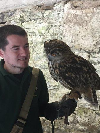 Cong, Ireland: Joe and Dingle