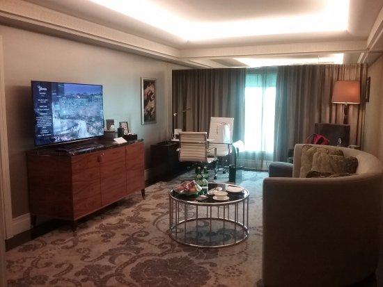 写真ホテル インドネシア ケンピンスキー枚