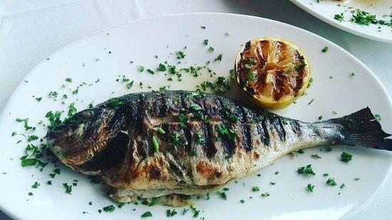 Alaturco Mediterranean Grill 사진