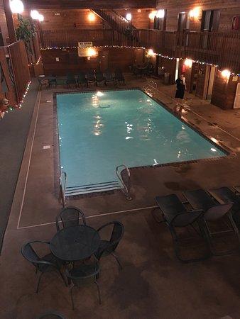 Lakewoods Resort Foto