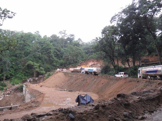 Garh Siliyara, India: Keskal Valley