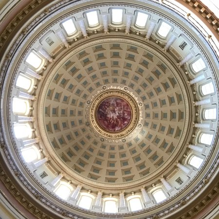 Wisconsin State Capitol 사진