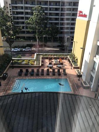 Picture Of Hilton Garden Inn Burbank Downtown Burbank Tripadvisor