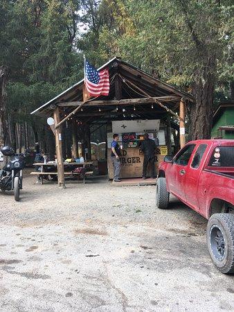 Mad River Burger Bar