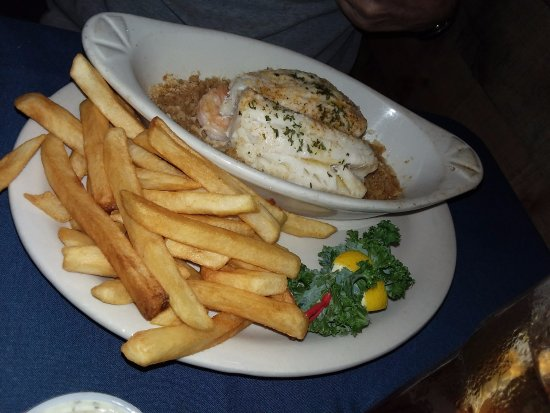 The Chowder House Restaurant Zephyrhills Menu Prices Reviews Tripadvisor