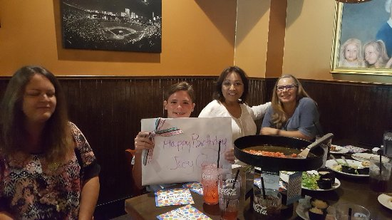 Ladera Ranch, Kalifornia: Joey's 16th Birthday Party