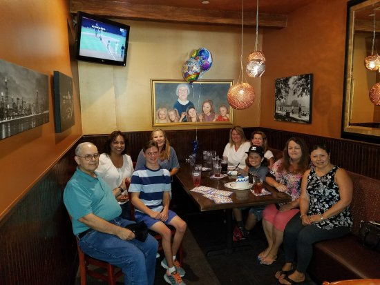 Ladera Ranch, CA: Joey's 16th Birthday Party