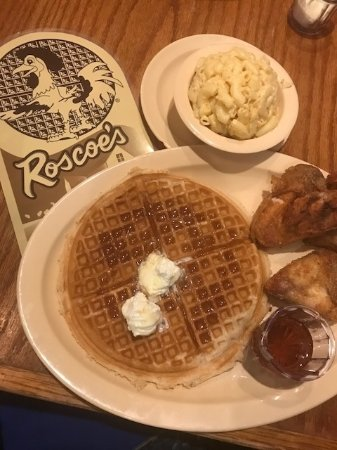 Roscoe's House of Chicken & Waffles Picture