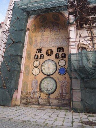 Astronomical Clock: Orloj