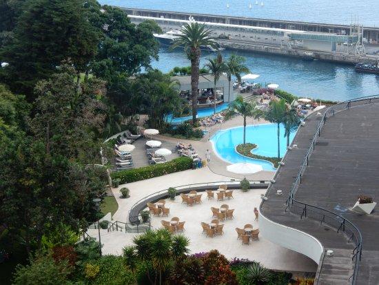 Pestana casino park hotel reviews the turning stone resort and casino