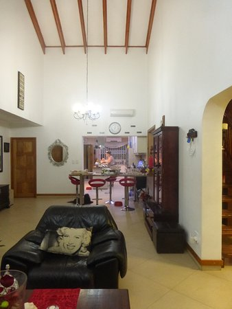 Heaven on Earth Picture of Casa di Cattleya Guest House KwaZulu