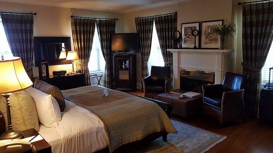 Oban Inn, Spa and Restaurant: Room 11