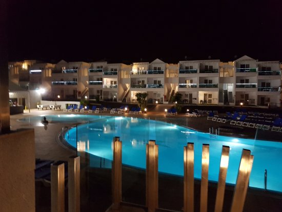 holiday in puerto del carmen staying at the lanzarote palm