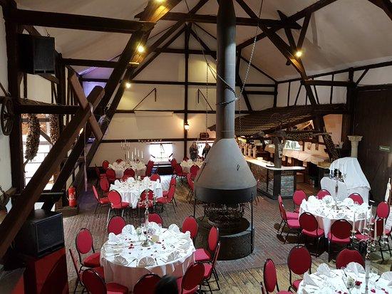 landgasthof gut hahn haan restaurant bewertungen. Black Bedroom Furniture Sets. Home Design Ideas