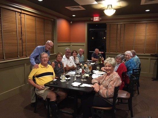 Hoffman's All American Grill: Vietnam Veterans Reunion 2017
