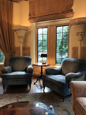 The Henley Park Hotel Photo