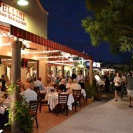 Bellini, Naples - Restaurant Reviews, Photos & Phone ...